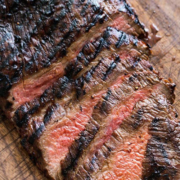 ... flank steak bourbon marinated flank steak beer marinated flank steak