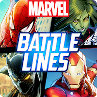 MARVEL Battle Lines pour PC (Windows / Mac)