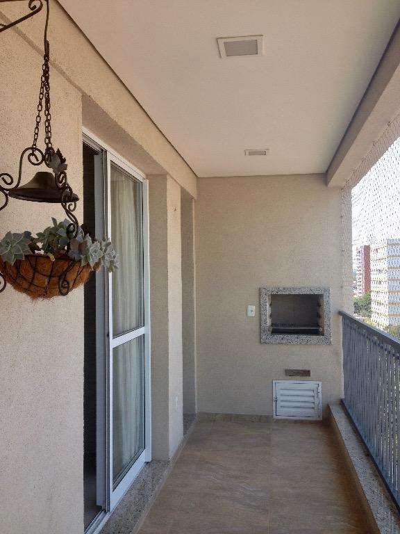 Apartamento residencial para venda e locação, Cambuí, Campin...