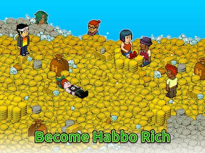 Habbo - Virtual World- screenshot thumbnail