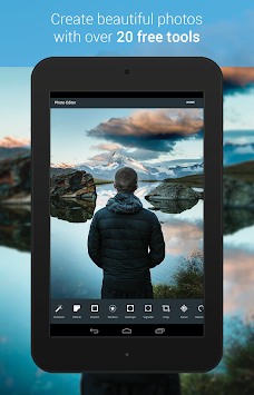 Photo Editor By Aviary APK screenshot thumbnail 15