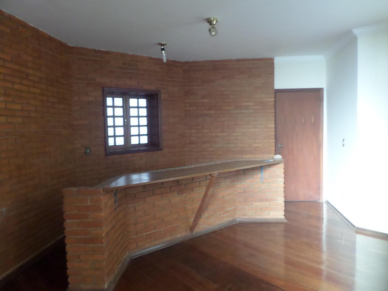 Casa Padrão para alugar, Jardim Prestes De Barros, Sorocaba