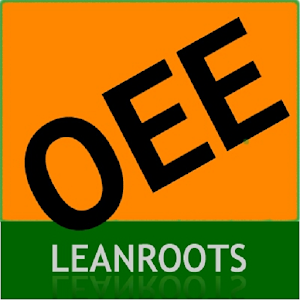OEE Calculator Leanroots