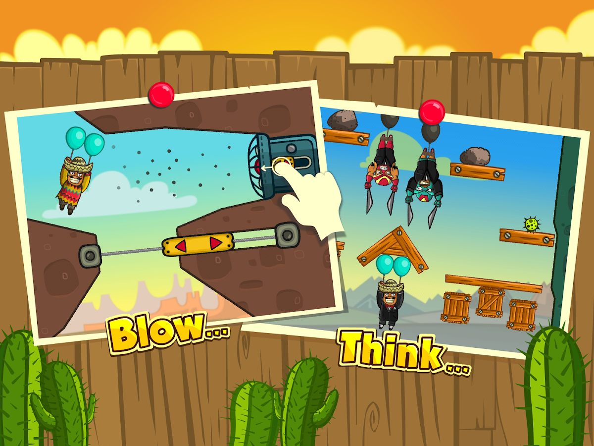 Balloon Journey Screenshot 9