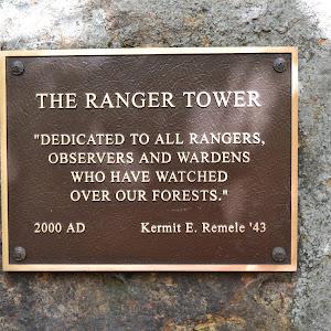 The Ranger Tower