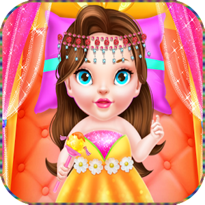 Sweet Baby Girl Dressup 2016