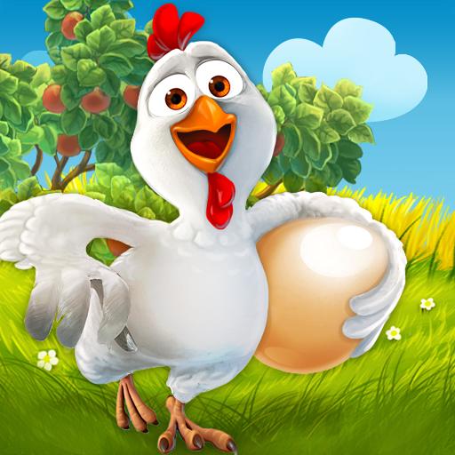 Harvest Land (game)