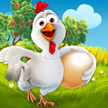 Game Harvest Land APK for Kindle