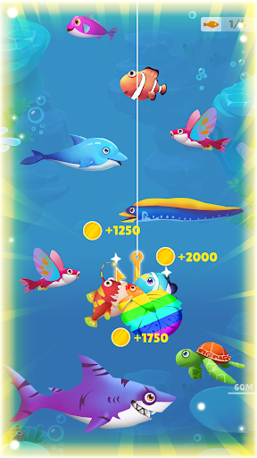 Fishing Blitz - Epic Fishing Game For PC
