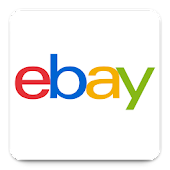 eBay - Buy, Sell & Save Money. Deals & Discounts! Icon