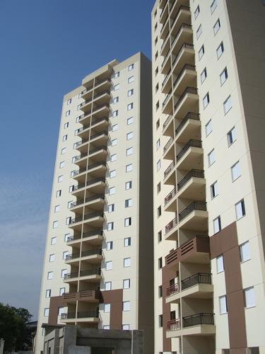 Apartamento Padrão à venda, Parque Independência, São Paulo