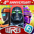 Real Steel World Robot Boxing APK for Kindle Fire