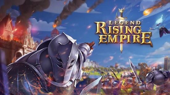 Legend: Rising Empire