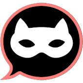 Anonymous Chat Rooms AntiChat APK Descargar