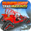 Dune Buggy Trax - Heavy Duty