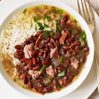 New Orleans Style Rice Recipes