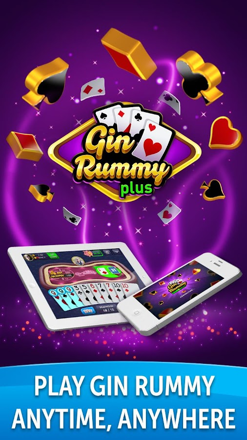 Gin Rummy Plus Screenshot 4