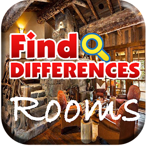Download Find the Difference Rooms & Penthouse Loft FREE For PC Windows and Mac