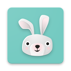 Bunny Rabbit Stickers for Gboard For PC / Windows 7/8/10 / Mac – Free Download