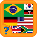 Picture Quiz: Country Flags APK Descargar
