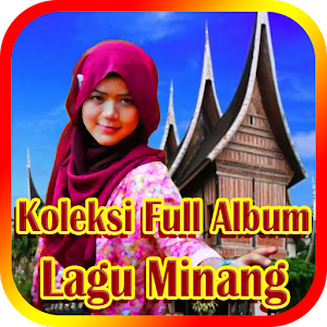 Download Lagu Minang Lengkap MP3 For PC Windows and Mac