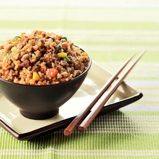 Oriental Fried Rice Recipes