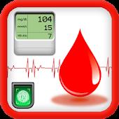 Free Finger Blood Sugar Meter Prank APK for Windows 8