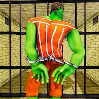 Monster Superhero Prison Escape on PC (Windows & Mac)