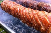 Pork Loin - By The London Hog Roast Company