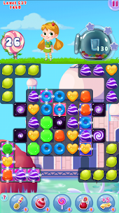 Free Jelly Blast: Relaxing Match 3 APK for Windows 8
