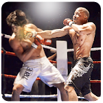 Killer Street Boxing Icon