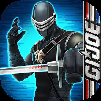 G.I. Joe: Strike