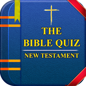 Bible Quiz- New Testament