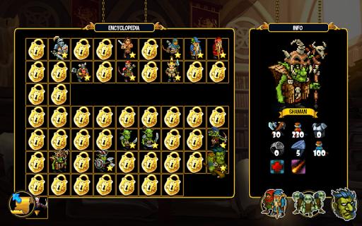 Royal Heroes - screenshot