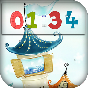 Kids Clock for PC-Windows 7,8,10 and Mac