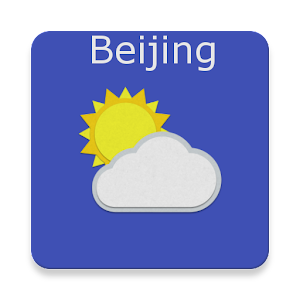 Beijing - weather