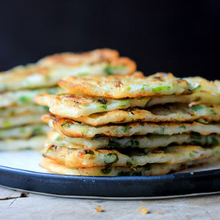 Chinese Snack Recipes