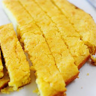 Skillet Cornbread No Bake Recipes