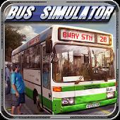 Download Full Bus Simulator 2015: Urban City 1.9 APK