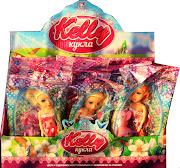 """Кукла """"Kelly"""" с пони в ассорт."""