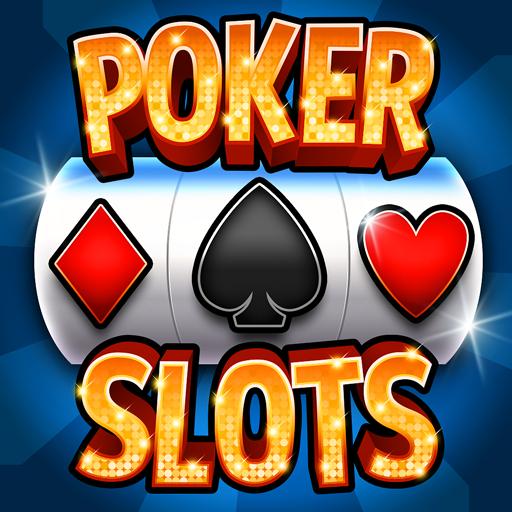 Poker Slots - Texas Holdem (game)