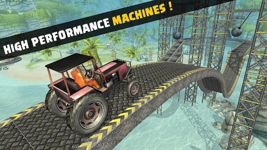 Impossible Tractor™ APK baixar