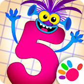 Game Learning Games for Toddlers version 2015 APK