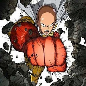 Download one punch man wallpaper For PC Windows and Mac