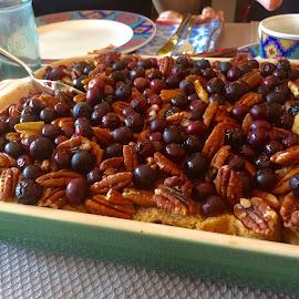 Breakfast Bake by Marsha Sices - Food & Drink Cooking & Baking