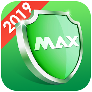 Virus Cleaner, Antivirus, Cleaner (MAX Security) New App on Andriod - Use on PC