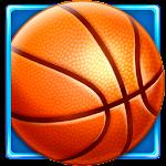 Basketball Superstar - Shoot Crazy Basket Hoops Icon