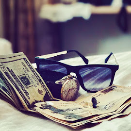 The Dollars by Akshe  Kumar - Instagram & Mobile iPhone ( diamonds, mobile photos, money, watches, sunglasses )