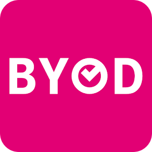 BYOD Check App For PC (Windows & MAC)