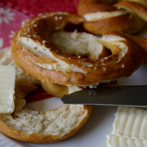 Pretzels – Remembering southern Germany